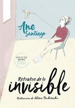 Retratos de lo invisible Ane Santiago
