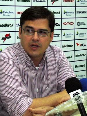 Nome de Gustavo Mendes ganha força no Paysandu  (Foto: Divulgação)