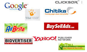 Biggest Ad Networks for Publishers