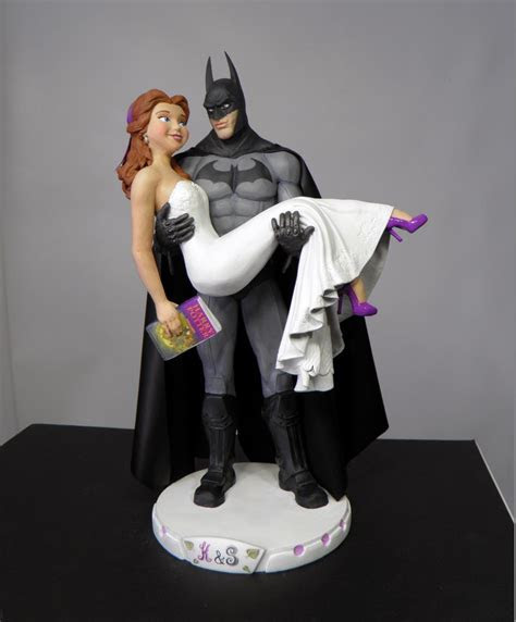Sophie Cartier Sculpture ? Custom Wedding Cake Toppers