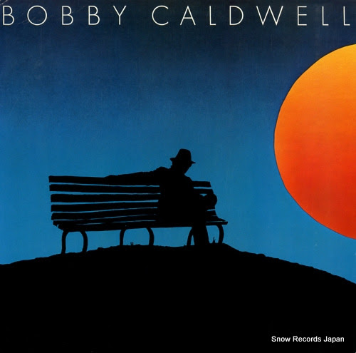 CALDWELL, BOBBY s/t