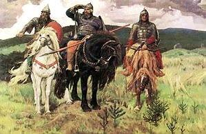 Cavallieri slavi