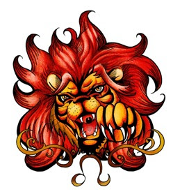 Lion Tattoo Meaning Ideas Pictures Images