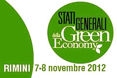 Stati Generali Green Economy, il futuro è arrivato