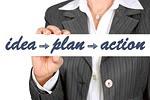 Pomysł Na Biznes, Planowanie