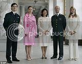 Sisi Kelam Raja Swedia Carl Gustaf Yang Suka Pesta Seks dan Dugem