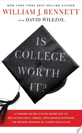 Free Is College Worth It?