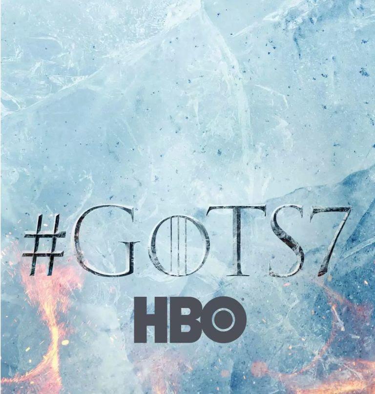 Resultado de imagem para Game of Thrones season 7 posters