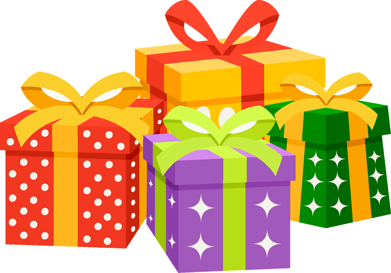 Free Gift Cliparts Download Free Clip Art Free Clip Art On Clipart Library
