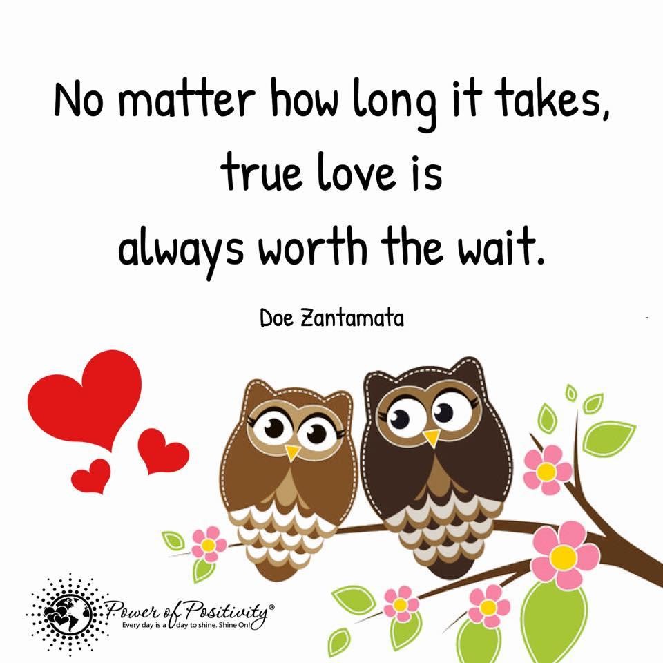 True Love Worth The Wait Ssmatters