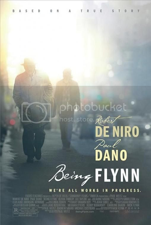 Being Flynn [2012][Español Latino]