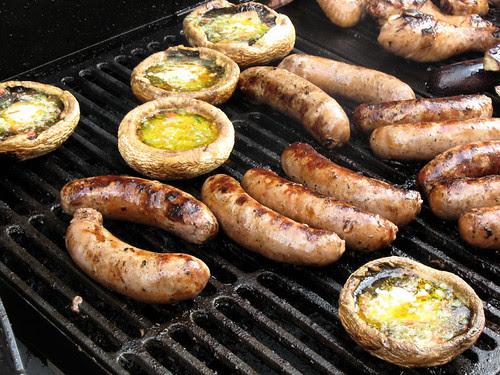 Australia Day BBQ