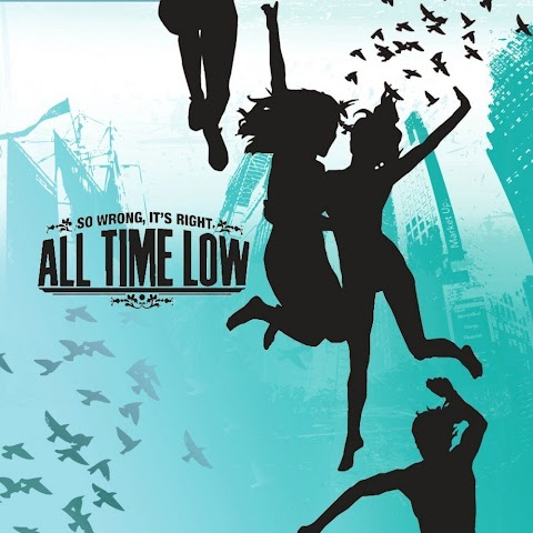 All Time Low Dear Maria Count Me In Lyrics