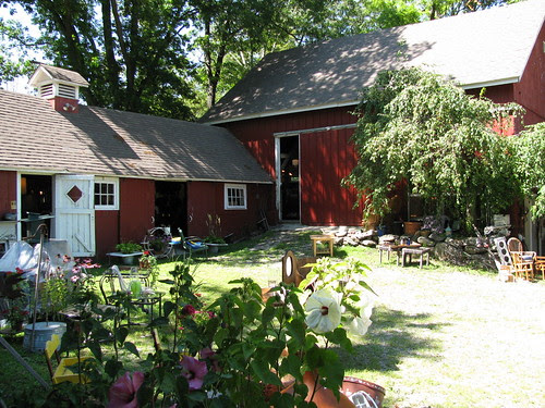 antique farm