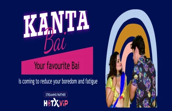 Kanta Bai (2021) - HotX Short Film