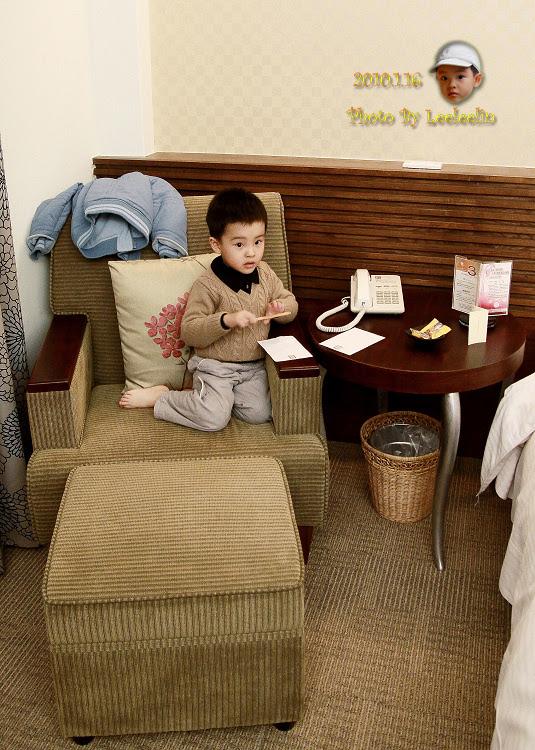 華閣溫泉飯店