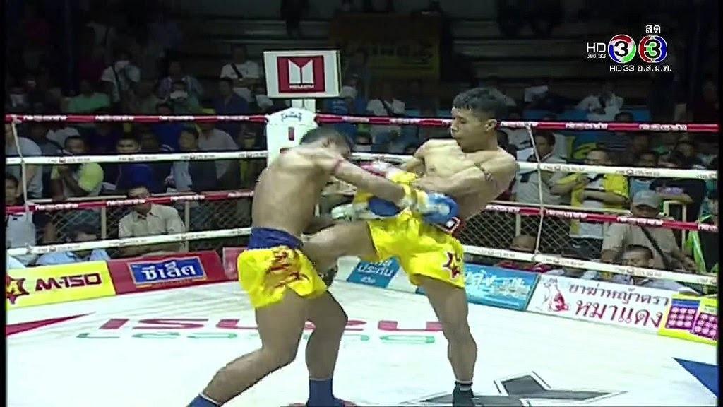 ศึกจ้าวมวยไทย ช่อง 3 ล่าสุด 1 26 กันยายน 2558 Muaythai HD : Liked on YouTube https://goo.gl/JQkF7u