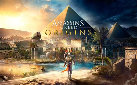 assassins creed origins   wallpapers hd wallpapers