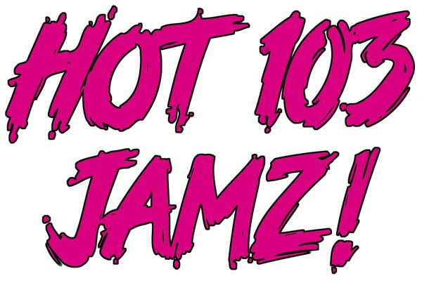 HOT 103 JAMZ! - Kansas City, MO