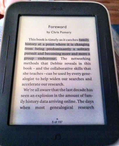 DNA Book by midgefrazel