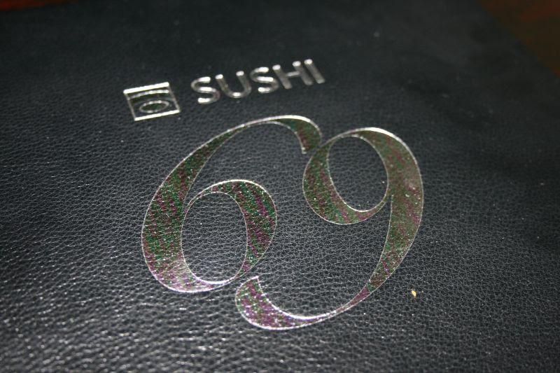 Sushi 69