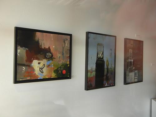 Hanson Howard Gallery, Ashland, Oregon _ 6015