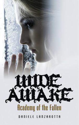 Wide Awake (Academy of the Fallen, #1)