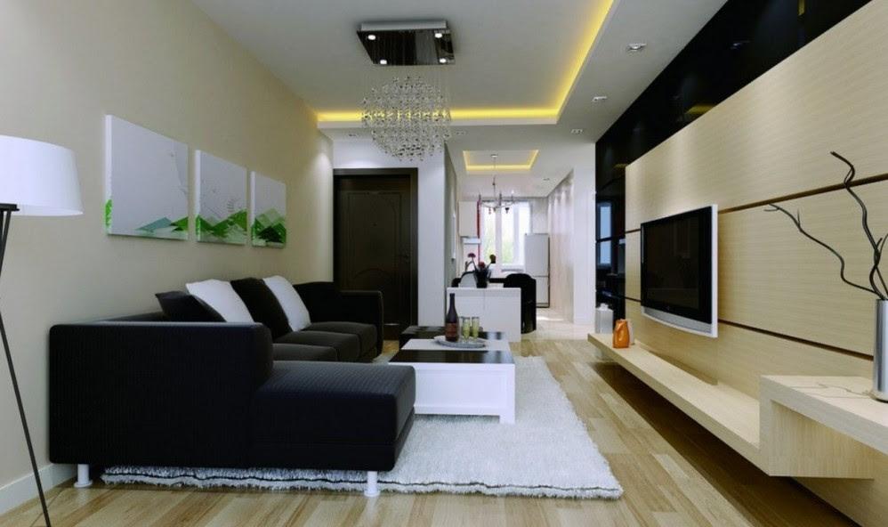 15+ Incredible Interior Design for Hall
