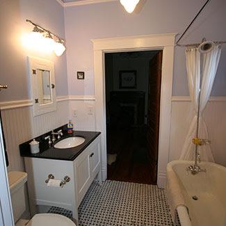 Bathrooms   Kara O'Brien Renovations   Atlanta, GA