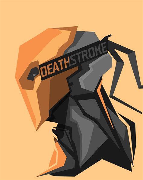 deathstroke wallpapers hd desktop  mobile backgrounds