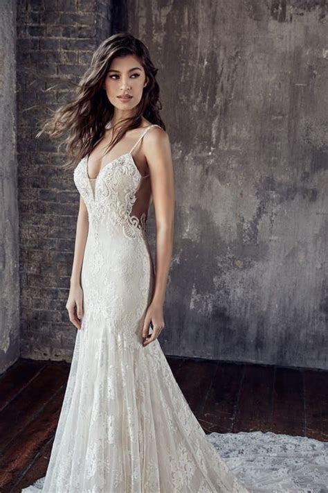 Wedding Dress CT188 ? Eddy K Bridal Gowns   Designer