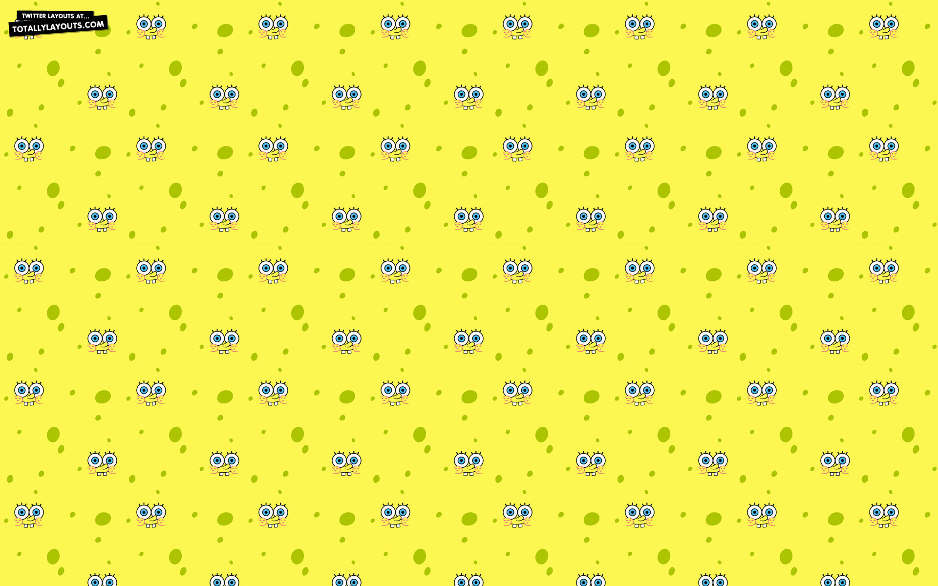 High Resolution Wallpaper Spongebob Background