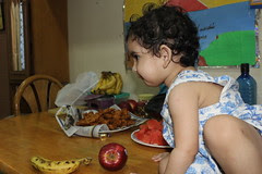 Iftar Time Breaking of My First Fast 22 July 2012 by firoze shakir photographerno1