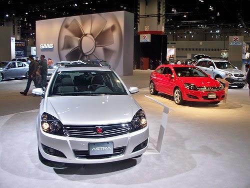 Chicago Auto Show v.2 Feb 19 2009 (234)