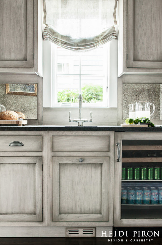 Transitional Beach House Kitchen Style Home Bunch Interior Design