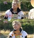 Invincible Youth 2' Hyoyeon Shocks Viewers after Revealing her