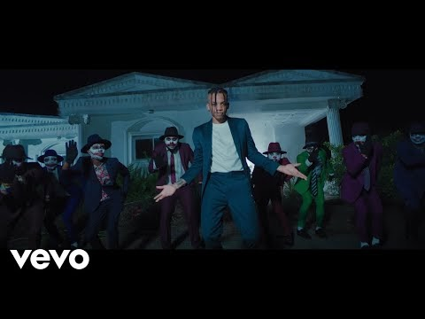 Download Video: Tekno – Suru