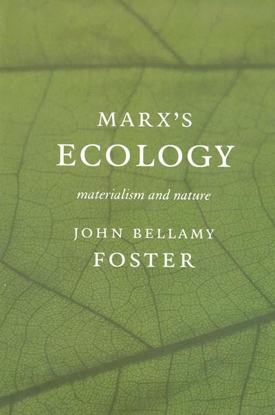 Bildresultat för foster marx's ecology
