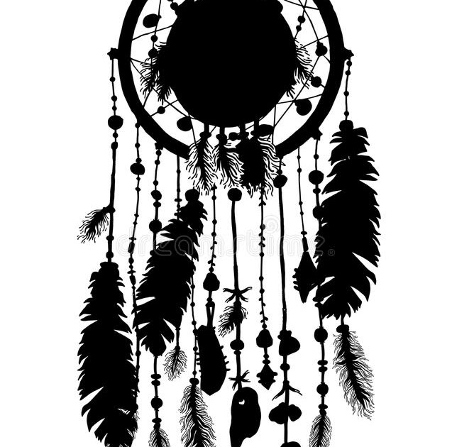 Trends For Black Dream Catcher Hd Wallpaper For Phone Images Theme Walls