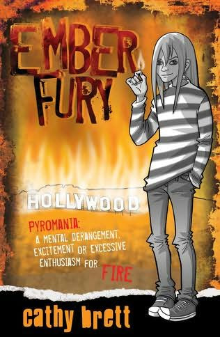 Ember Fury by Cathy Brett