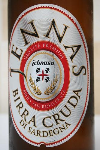 birra cruda