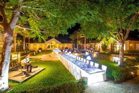 Get The Perfect Turks & Caicos Wedding at The Palms