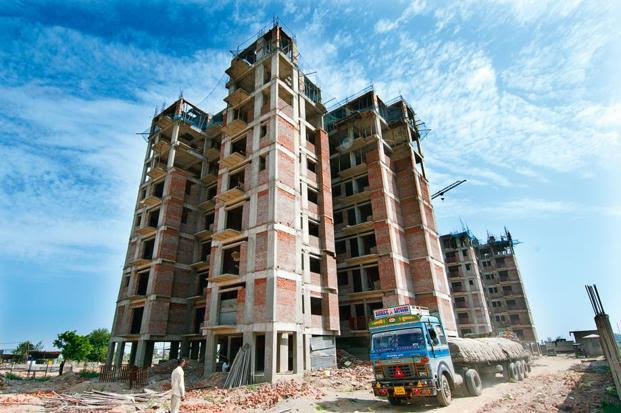 More realty funds look to buy apartments in bulk