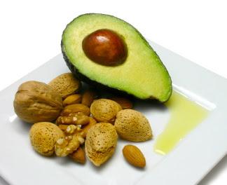 Alimentos que Aportan Grasas Saludables