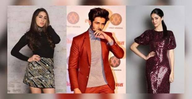 "Love Traingle: ""I would like to go on that date, where Kartik and Sara are going,"" says Ananya Panday"