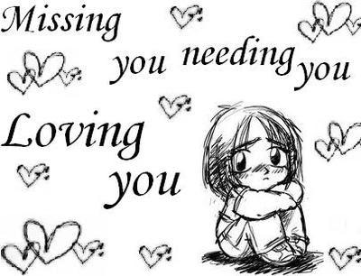 Missing You Needing You Loving You Miss You Myniceprofilecom