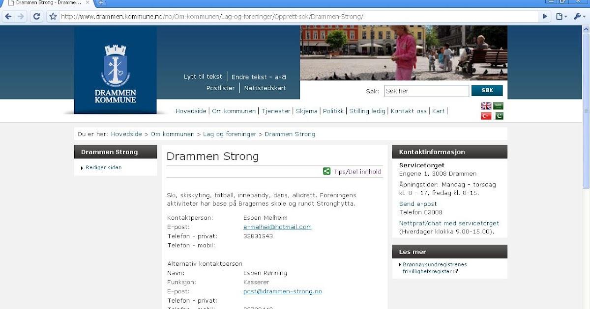 338e1b6a2 johncons: Espen Melheim, som jeg skrev om på bloggen igår, blant ...