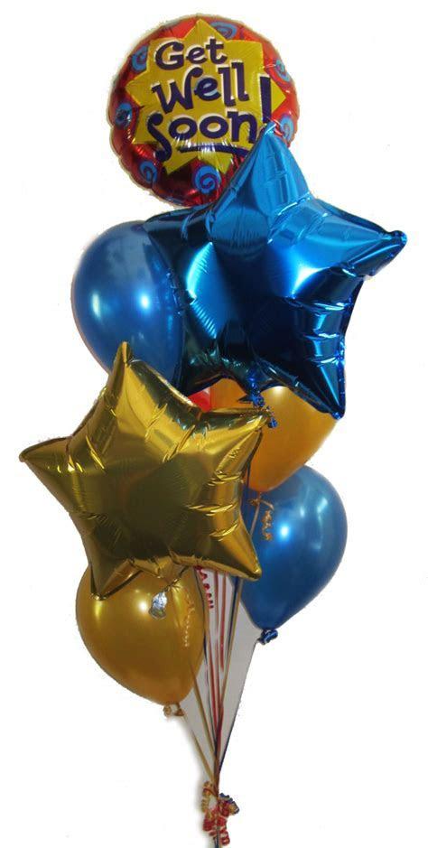 Balloon Bouquets Perth   Helium balloon bouquets Balloon