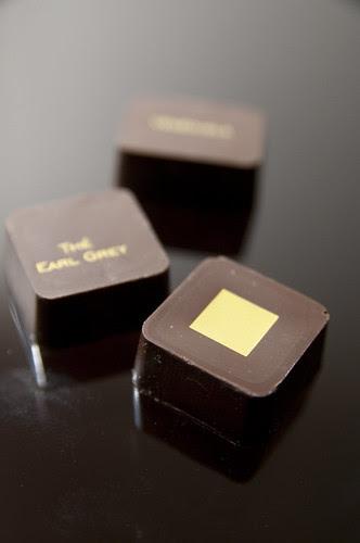 Bonbons Chocolat, Pierre Marcolini, Haneda Airport