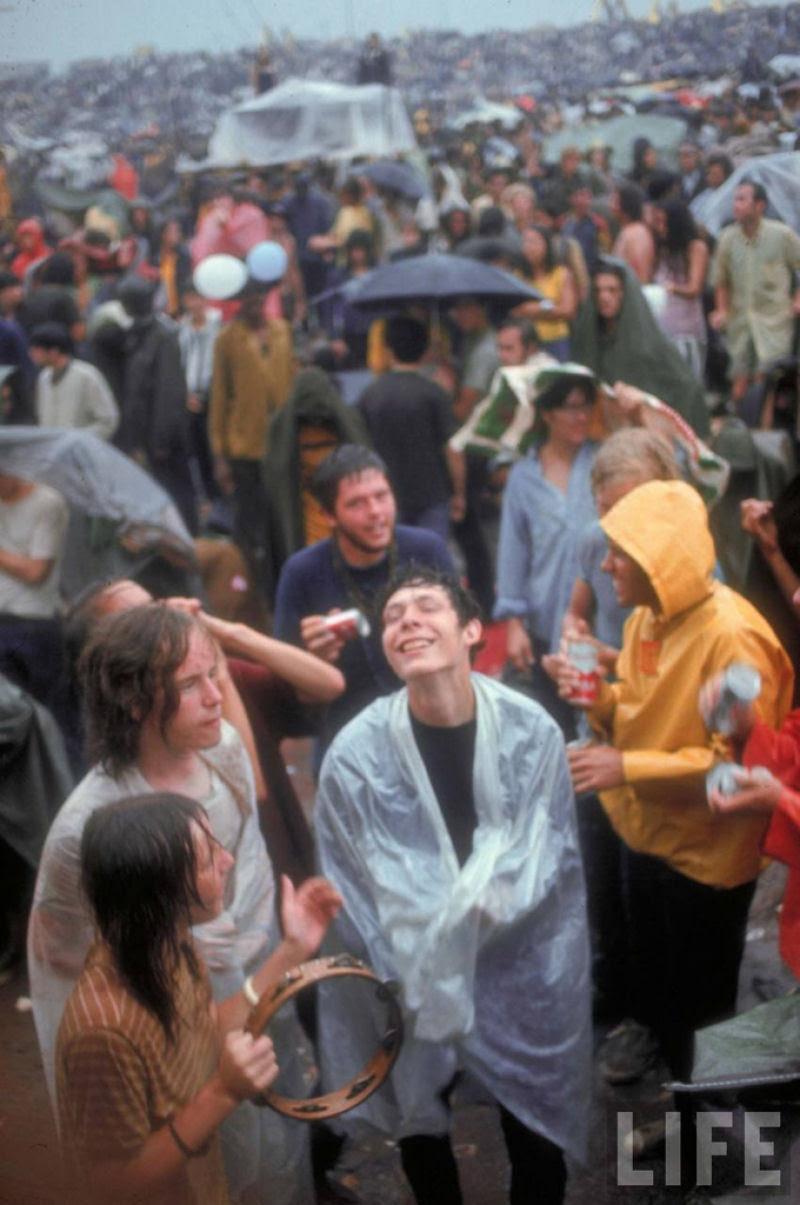 O festival de Woodstock em números e imagens 06